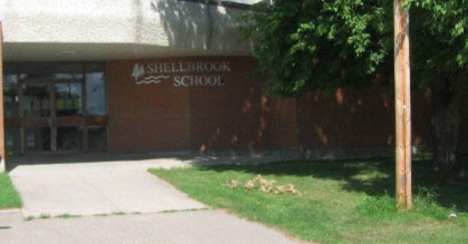 Shellbrok elementary